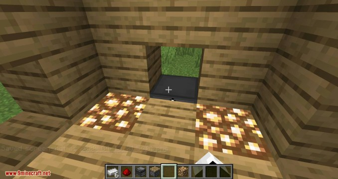 Moving Elevators mod for minecraft 14