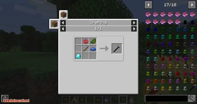 Pedestals mod for minecraft 11
