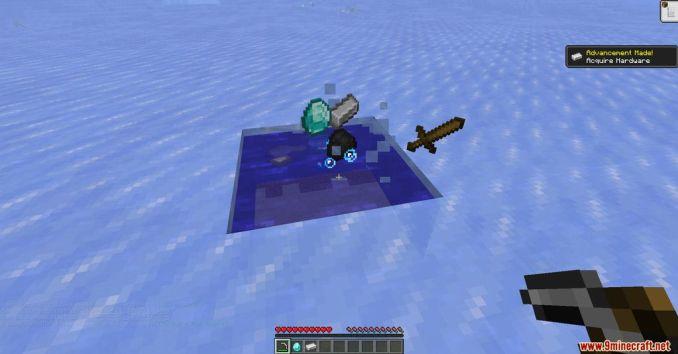 Rare Ice Mod Screenshots 9