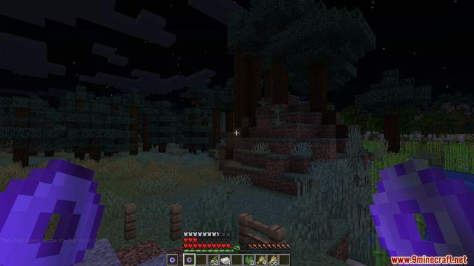 Rings of Ascension Mod Screenshots 6