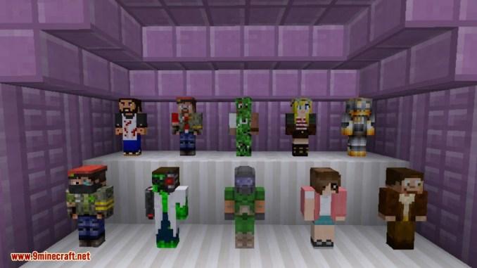 Statues Mod Screenshots 16