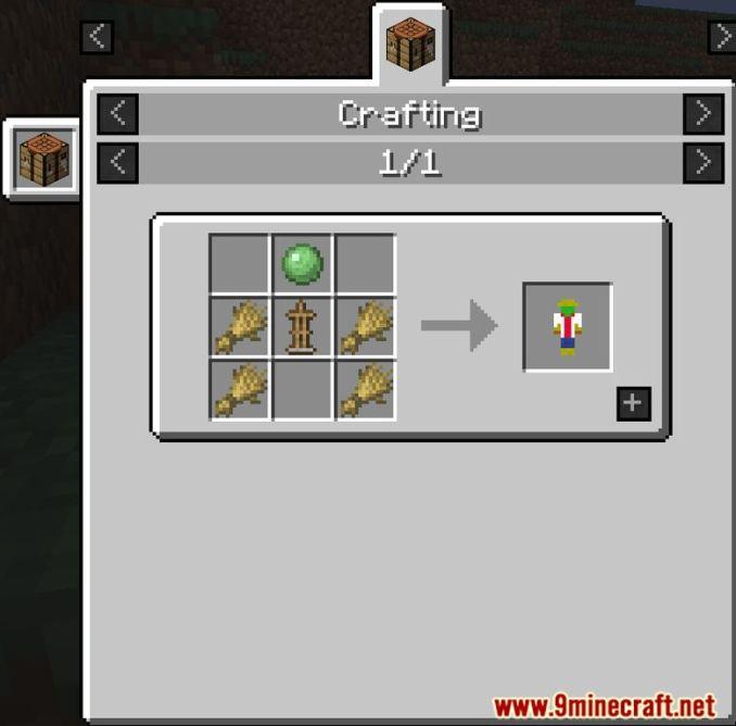 Straw Dummy Mod Screenshots 8