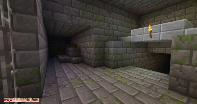 Stronghold Compass mod for minecraft 09