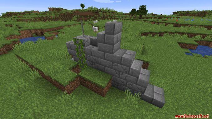 TSG Structures Mod Screenshots 11