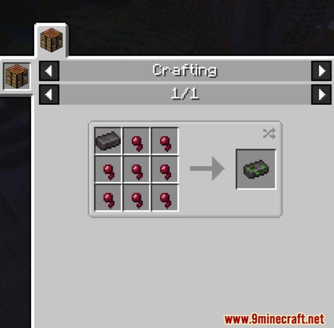 Upgraded Netherite Mod Screenshots 8