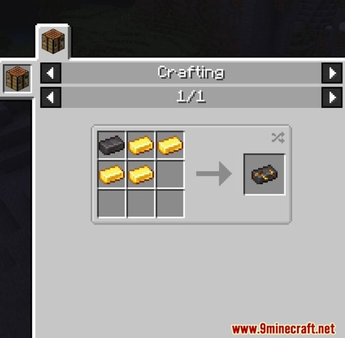 Upgraded Netherite Mod Screenshots 9