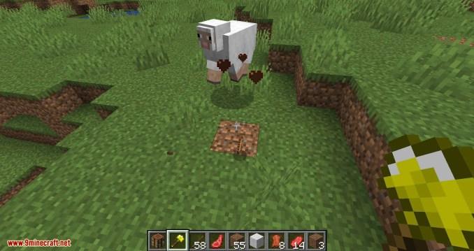 Vanilla Excavators mod for minecraft 09