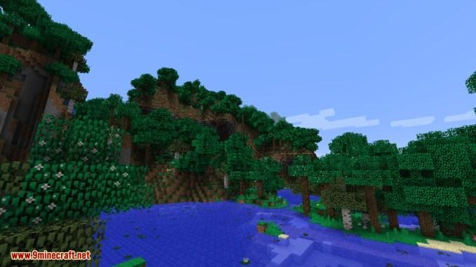 Biomes O' Plenty Mod Screenshots 37