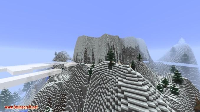 Biomes O' Plenty Mod Screenshots 1