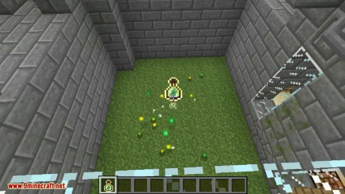 Clumps Mod Screenshots 2