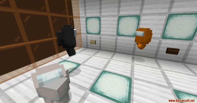 Crewmates Mod Screenshots 1