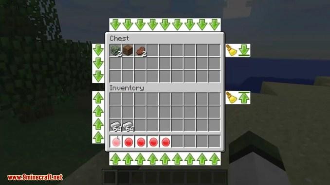 Easier Chests Mod Screenshots 4