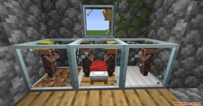 Easy Villager Mod Screenshots 7