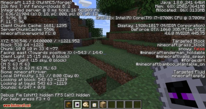 Ender Mail mod for minecraft 05
