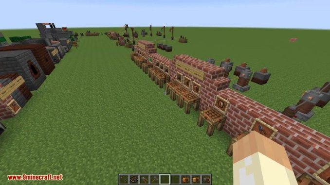 Immersive Engineering Mod Screenshots 11