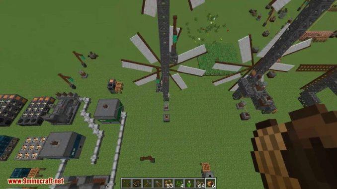 Immersive Engineering Mod Screenshots 21