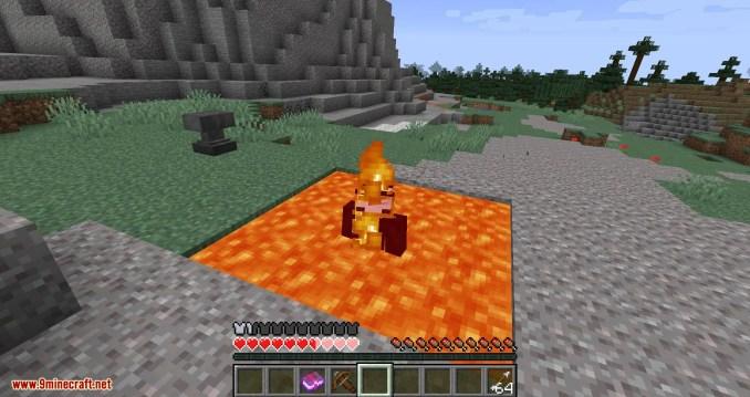 Ma Enchants mod for minecraft 12