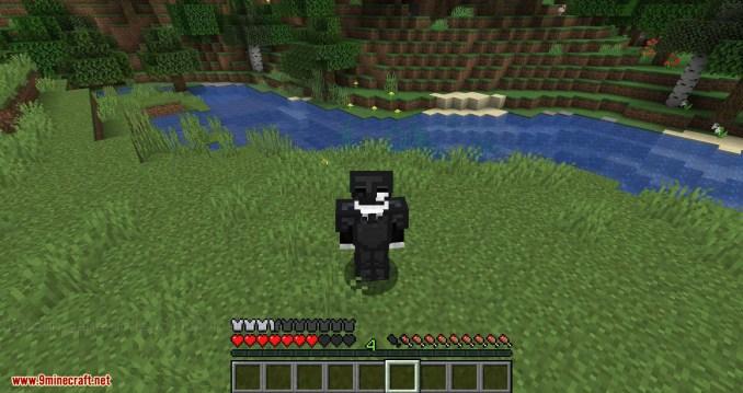 MoreVanillaArmor mod for minecraft 06