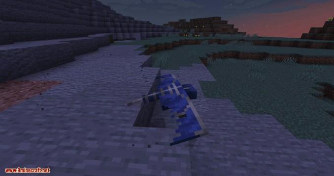 NoPhantomNoCry mod for minecraft 01