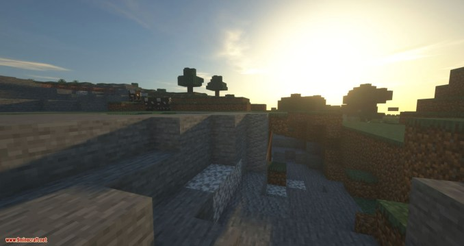Optifabric mod for minecraft 06