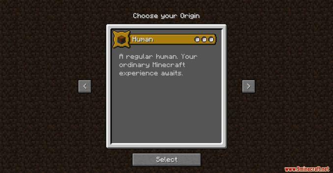 Origins Mod Screenshots 1