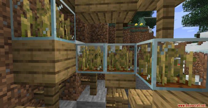 Plant in a Jar Mod Screenshots 5
