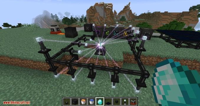 Powah mod for minecraft 10