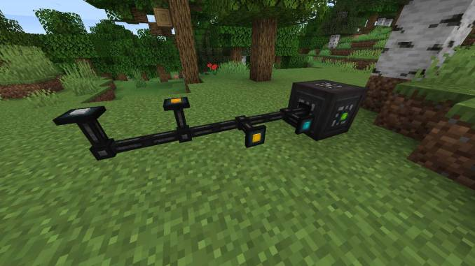 Powah mod for minecraft 24