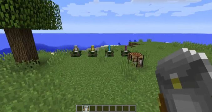 Simply Backpacks Mod for Minecraft 04