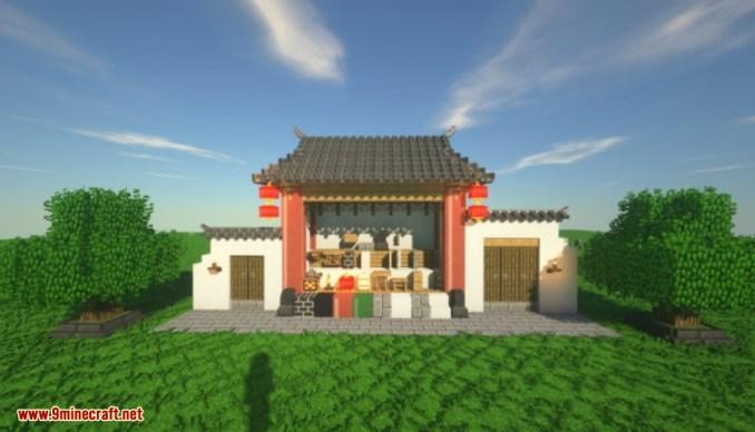 Chinese Workshop Mod Screenshots 7