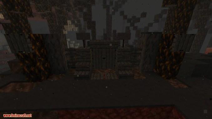 Cinderscapes mod for minecraft 05