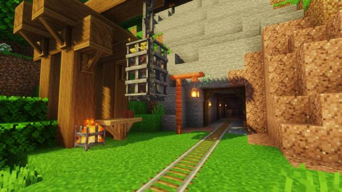 Decorative Blocks mod for minecraft 23