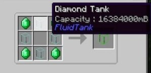 Large Fluid Tank mod for minecraft 13