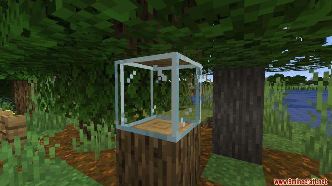 Pane in the Glass Mod Screenshots 4