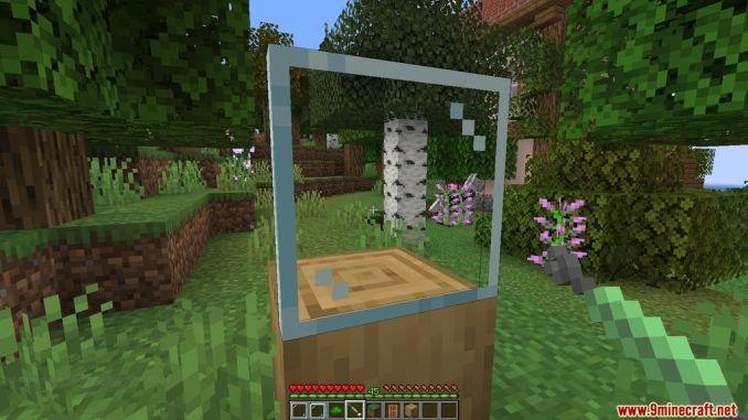 Pane in the Glass Mod Screenshots 6