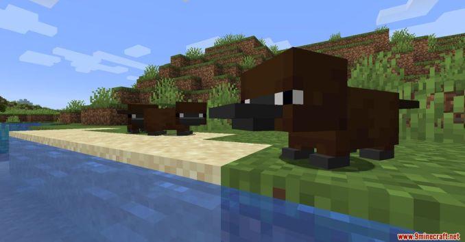 Platypus Mod Screenshots 3
