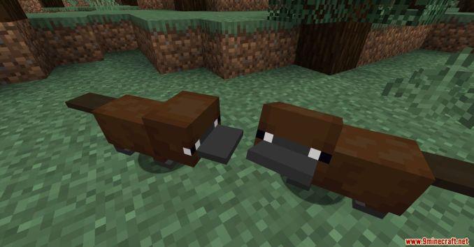 Platypus Mod Screenshots 1