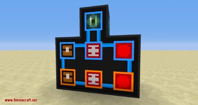 Portality Mod How to use 7
