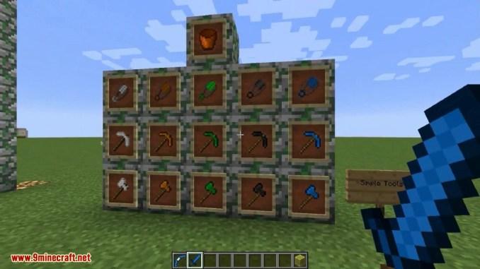 SimpleOres Mod Screenshots 11