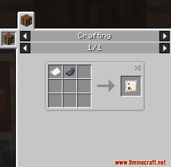 Snail Mail Mod Screenshots 9