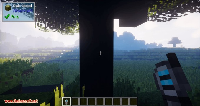 The One Probe mod for minecraft 02
