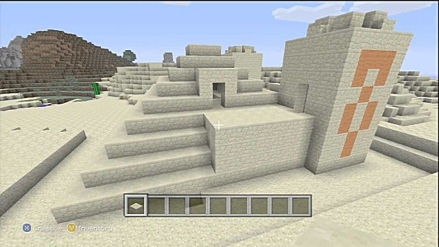 Best 8 Minecraft XBox 360 Seeds