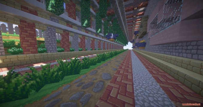 Annahstas Beastrinia Resource Pack Screenshots 1