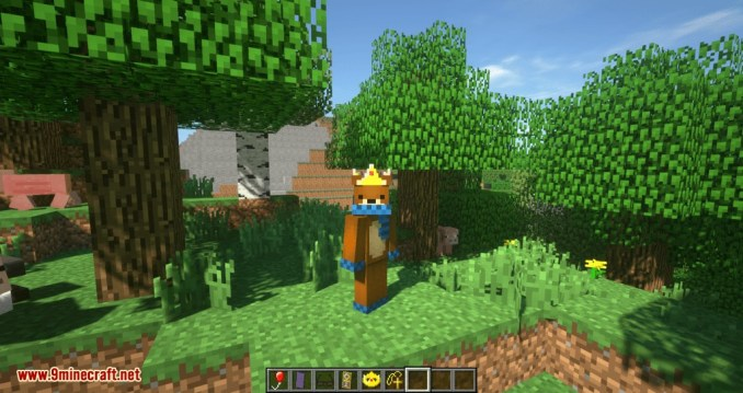 Bountiful Baubles mod for minecraft 03