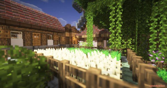 CaramelCraft Resource Pack Screenshots 2