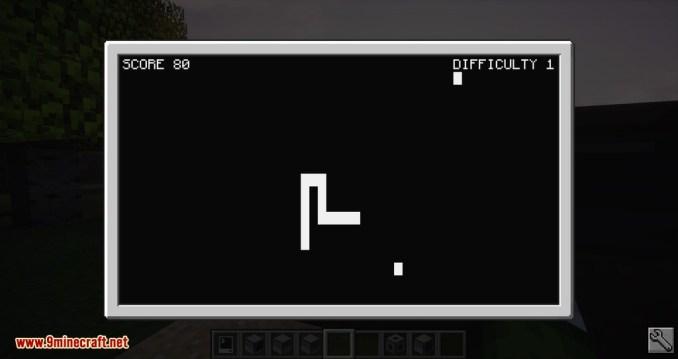 CC Tweaked mod for minecraft 06