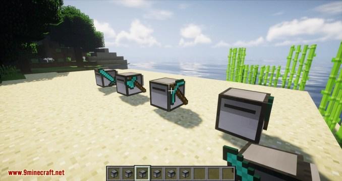 CC Tweaked mod for minecraft 08