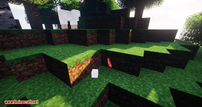 Clear Despawn mod for minecraft 03