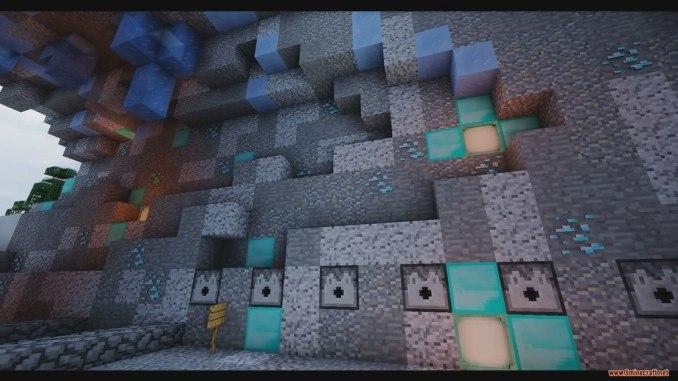 Default 3D Resource Pack Screenshots 16