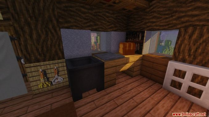 Depixel Resource Pack Screenshots 3